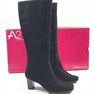 Womens A2 Aerosoles Lemonade Knee High Tall Boot 6